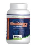vitamina b3 con vitamina c
