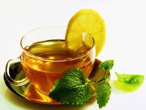 Infusiones frías o calientes, refrescantes y adelgazantes