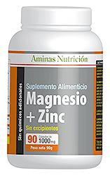 Magnesio + Zinc