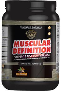 Muscular definition