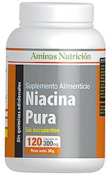 Niacina Pura