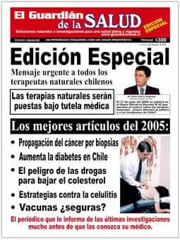 Edición Especial 2005