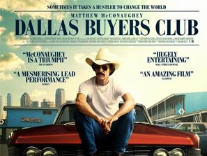 Dallas Buyers Club, «El Club de los Desahuciados»