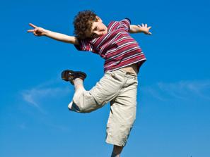 Déficit Atencional e Hiperactividad (TDAH)  Sanando este trastorno en la conducta de nuestros niños