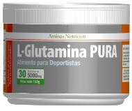L-Glutamina Pura