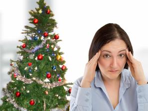 Cómo reducir el estrés en estas fiestas de fin de año