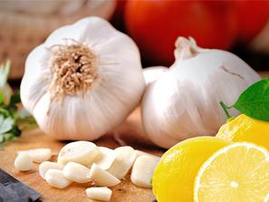 Cura de ajo y limón para prevenir bloqueos cardiovasculares - Gs