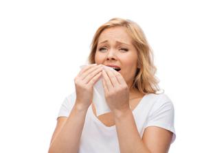 Rinitis alérgica  10 mejores remedios caseros
