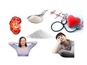 5 principales síntomas de deficiencia de magnesio y su importancia para nuestra salud