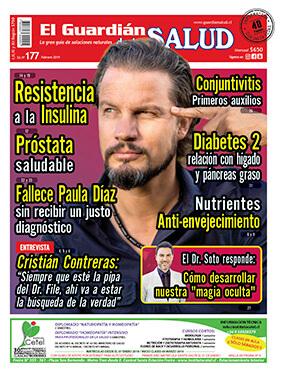 Edición 177 Resistencia a la Insulina – El Guardián de la Salud Digital