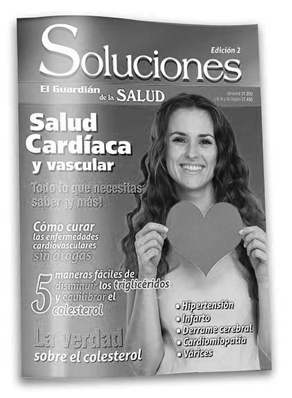Revista Soluciones 02 Salud Cardíaca