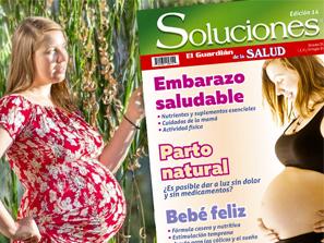 Cómo fue mi primer embarazo y parto natural