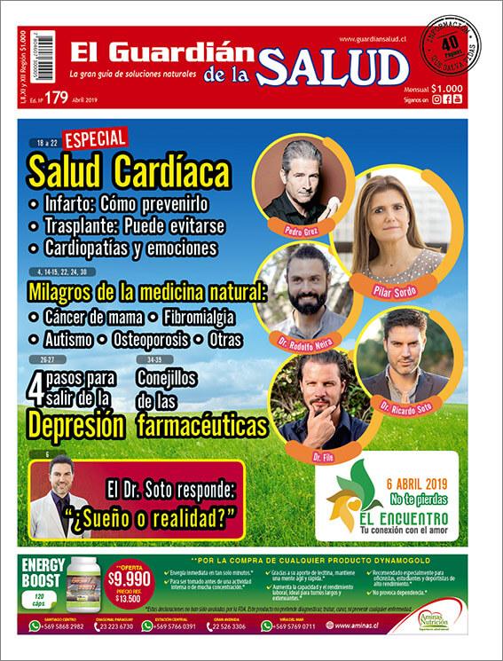 Edición 179 Salud Cardíaca – El Guardián de la Salud Digital