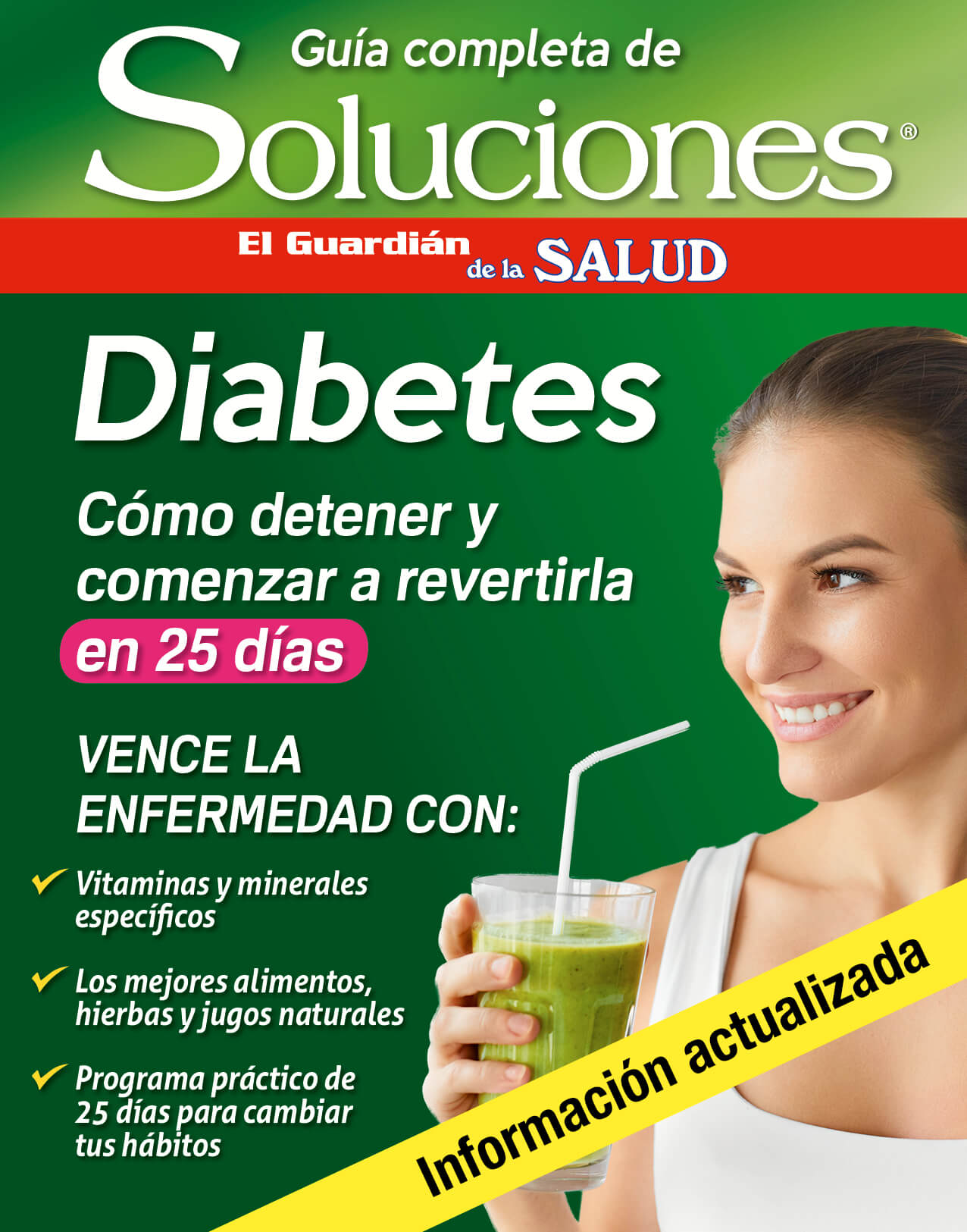 Guía Completa Diabetes 2.0