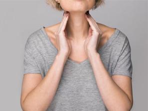 Bocio: Reactiva la tiroides y aumenta tu metabolismo