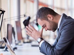 Estrés y fatiga crónica… Descubre su relación