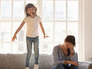 Trastorno por déficit atencional e hiperactividad (TDAH) Protejamos a nuestros niños con un tratamiento integral