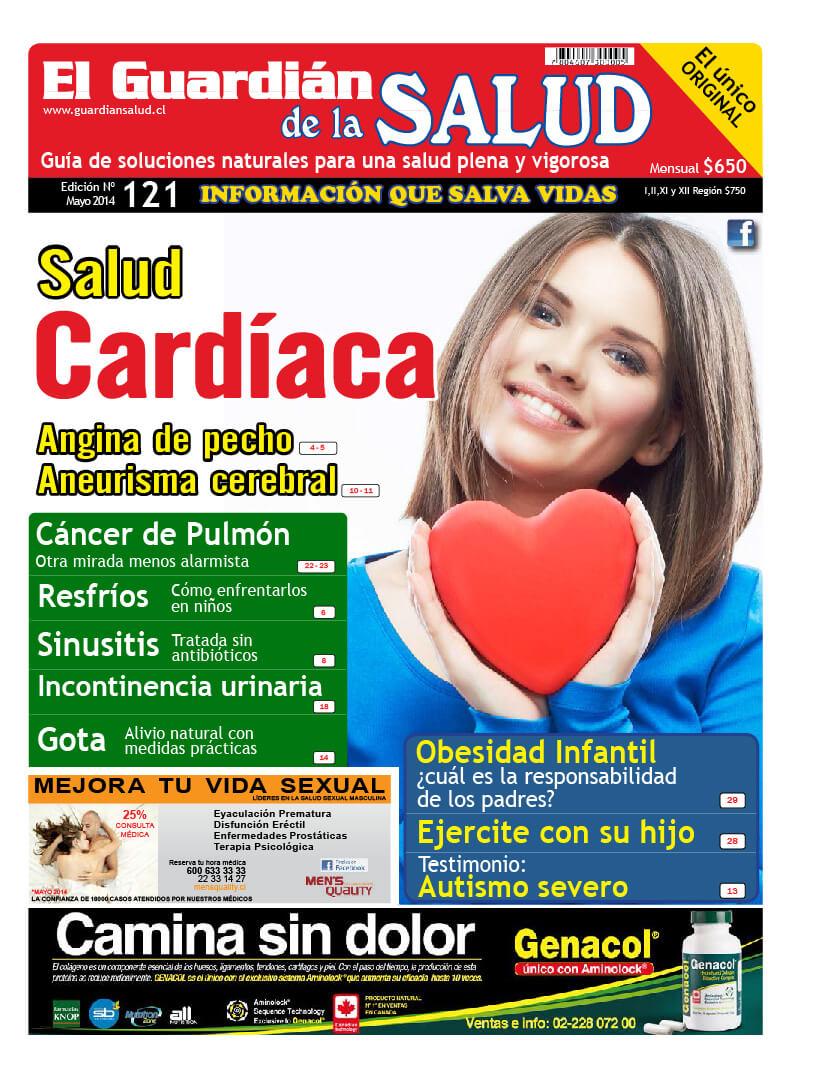 Edición 121 Salud Cardíaca – El Guardián de la Salud Digital