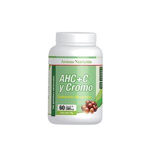 Vitamina C | AHC C y Cromo