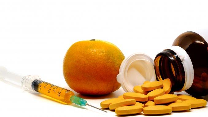 Hospitales de Nueva York están tratando a pacientes con Coronavirus con Vitamina C