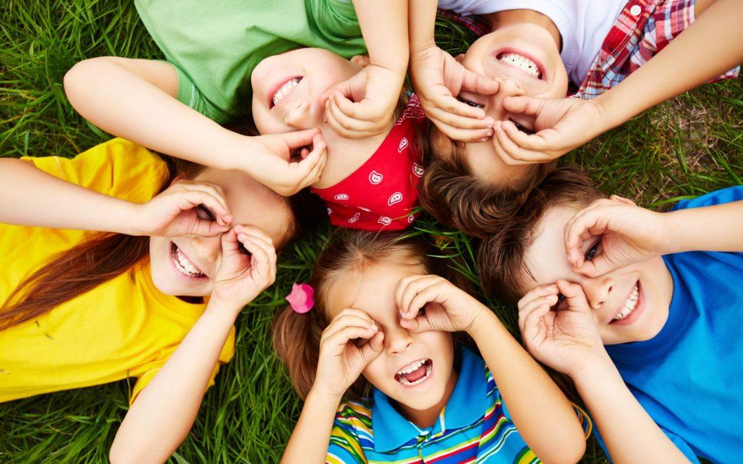 Proyecto completo Ley Garantías de la Niñez